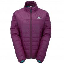 Mountain Equipment - Women's Rampart Jacket - Synthetic jacket