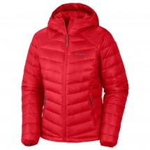 Columbia - Women's Platinum 860 Turbodown Hdd Down Jacket