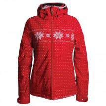 Alprausch - Women's Schneehimmel - Ski jacket