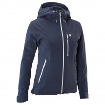 Peak Performance - Women's Snowlight Jacket - Skijack