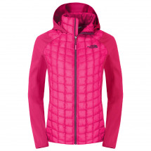The North Face - Women's Thermoball Hybrid Hoodie