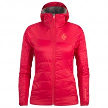 Black Diamond - Women's Access LT Hybrid Hoody