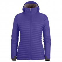 Black Diamond - Women's Hot Forge Hybrid Hoody