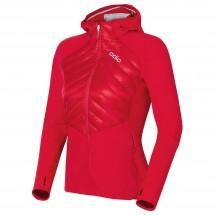 Odlo - Women's Jacket Hybrid Cocoon - Down jacket