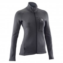 Peak Performance - Women's Waitara Zip - Synthetisch jack
