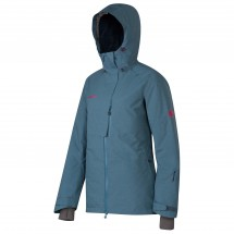 Mammut - Women's Alpette HS Hooded Jacket - Laskettelutakki