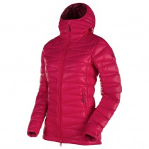 Mammut - Women's Miva IN Hooded Jacket - Untuvatakki