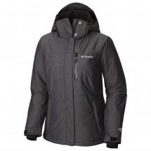 Columbia - Women's Alpine Action Omni-Heat Jacket