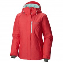 Columbia - Women's Alpine Action Omni-Heat Jacket - Skijacke