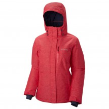Columbia - Women's Alpine Action Omni-Heat Jacket