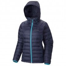 Columbia - Women's Platinum Plus 860 Turbodown - Daunenjacke