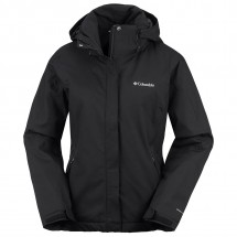 Columbia - Women's Everett Mountain Jacket - Kunstfaserjacke
