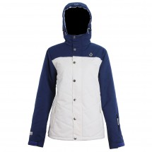2117 of Sweden - Women's Light Padded Ski Jacket Slugga