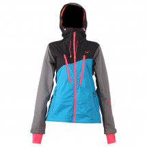 2117 of Sweden - Women's Eco 3L Ski Jacket Vidsel