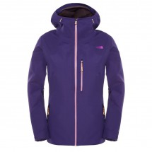 The North Face - Women's Fuseform Brigandine 3L Jacket