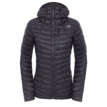 The North Face - Women's Low Pro Hybrid Jacket - Untuvatakki