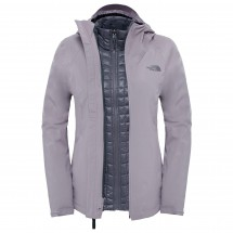 The North Face - Women's Thermoball Triclimate Jacket