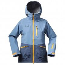 Bergans - Women's Myrkdalen Jacket - Laskettelutakki