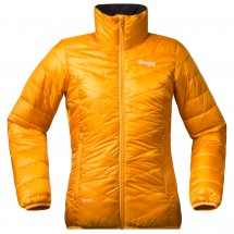 Bergans - Women's Down Light Jacket - Laskettelutakki