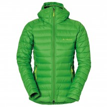 Vaude - Women's Kabru Hooded Jacket II - Doudoune