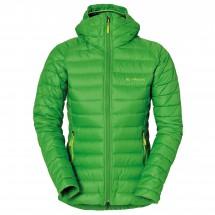 Vaude - Women's Kabru Hooded Jacket II - Donzen jack