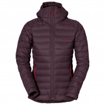 Vaude - Women's Kabru Hooded Jacket II - Daunenjacke