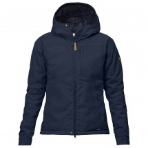 Fjällräven - Women's Kiruna Padded Jacket