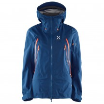 Haglöfs - Women's Skade Jacket - Laskettelutakki
