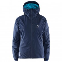 Haglöfs - Women's Barrier WS Hood - Synthetic jacket