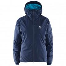 Haglöfs - Women's Barrier WS Hood - Synthetic jacket