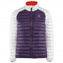 Haglöfs - Women's Essens Mimic Jacket - Synthetic jacket