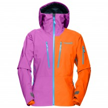 Norrøna - Women's Lofoten Gore-Tex Pro Jacket - Veste de ski