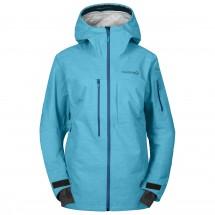 Norrøna - Women's Röldal Gore-Tex Jacket - Veste de ski