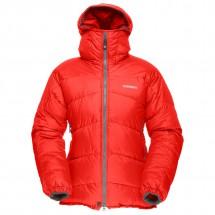 Norrøna - Women's Trollveggen Down750 Jacket - Down jacket