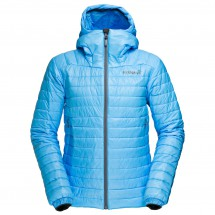 Norrøna - Women's Falketind Primaloft 100 Hood Jacket - Syntetisk jakke