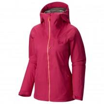 Mountain Hardwear - Women's Straight Chuter Jacket