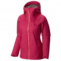 Mountain Hardwear - Women's Straight Chuter Jacket