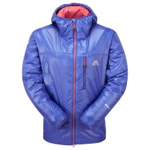 Mountain Equipment - Women's Compressor Hooded Jacket