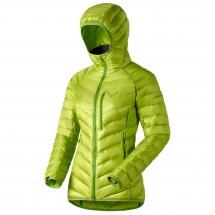 Dynafit - Women's Vulcan Down Hood Jacket - Down jacket
