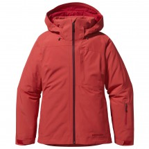 Patagonia - Women's Insulated Powder Bowl Jacket - Skijack