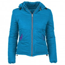E9 - Women's Jeffrey - Synthetic jacket