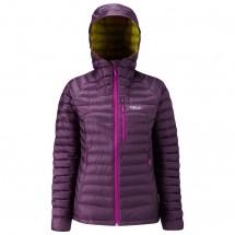 Rab - Women's Microlight Alpine Jacket - Down jacket