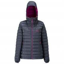 RAB - Women's Neblua Jacket - Synthetisch jack