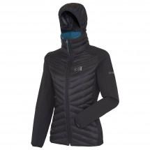 Millet - Women's Hybrid Wool Langtang Jacket
