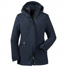 Schöffel - Women's Adele III DJ - 3-in-1 jacket