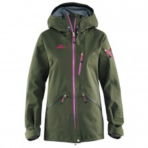 Elevenate - Women's Bec Des Étagnes Jacket - Skijack