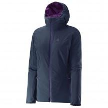Salomon - Women's Drifter Hoodie - Synthetic jacket