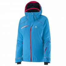 Salomon - Women's Speed Jacket - Skijack