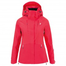 Peak Performance - Women's Dyedron Jacket - Skijack