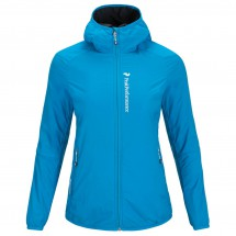 Peak Performance - Women's Slide Jacket - Synthetic jacket